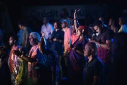 Biguine Jazz Festival Martinique - Dan BEAL