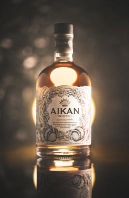 Aikan whisky by Dan BEAL