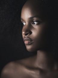 Clarisse Portrait Dan BEAL Martinique