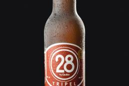 Packshot Bière - Martinique - Dan BEAL
