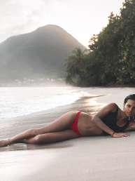 Martinique Beach - Dan Beal - Paradise