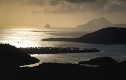 Diamant Paysage Martinique Dan BEAL