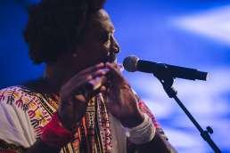 Biguine Jazz 2019 - Martinique - Dan BEAL photographe - Soirée Kinky Mango