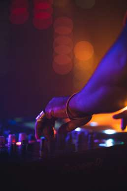 Biguine Jazz 2019 - Martinique - Dan BEAL photographe - Concert Kinky Mango