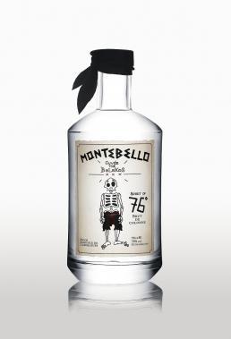 Montebello Bolokos brut de colonne - Packshot Dan BEAL