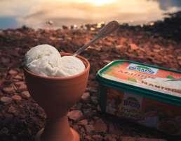 Manioc - Paradis Glace - Photo produit Martinique - Dan Beal