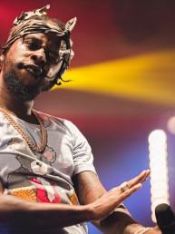 Baccha festival - Concert - Martinique 2019 - Dan BEAL photographe00055
