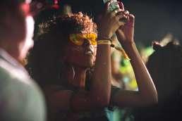 Baccha festival - Concert - Martinique 2019 - Dan BEAL photographe - Lory Coat