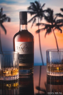 Stauning Whisky - the Dannish whisky by Dan BEAL
